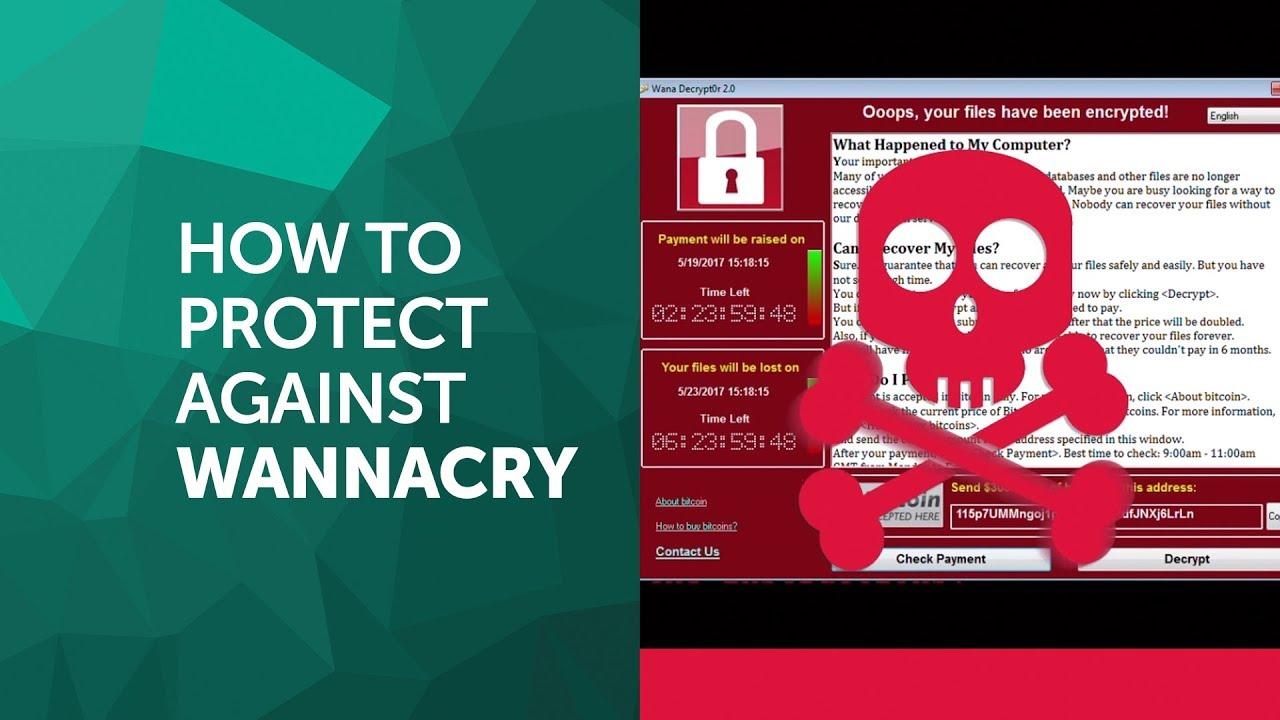 Kaspersky-WannaCry