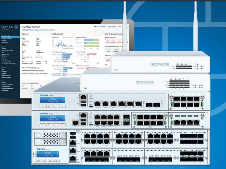 Sophos-XG-Firewall
