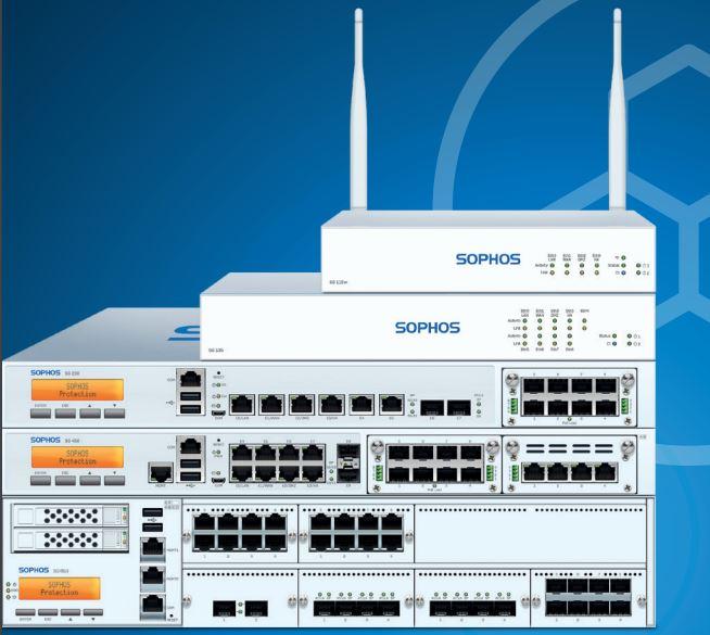 Sophos-SG-Firewall