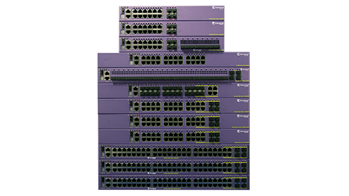 Switch X440 của Extreme Networks