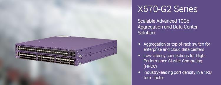 Switch-x670-g2