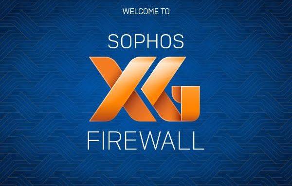 Sophos Firewall chất lượng cao cho doanh nghiệp
