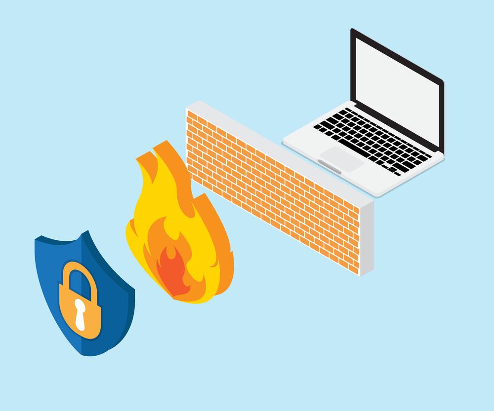 Mua tường lửa firewall chất lượng tại Việt Nam