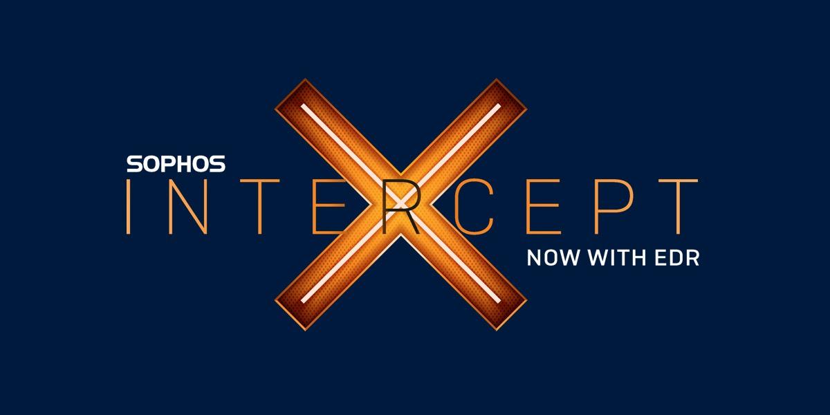 InterceptX-EDR