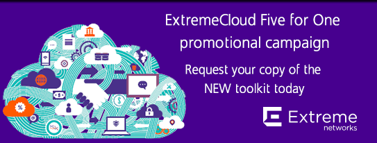 Extremecloud