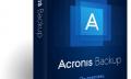 Backup-Acronis